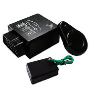 OBD Diagnostic Code Reader Sending Fault Code from China (mainland)