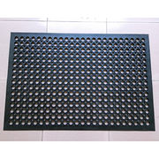 Nonslip rubber stair mat from China (mainland)