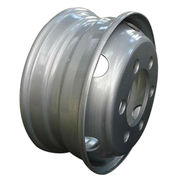 Bus rims from China (mainland)