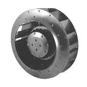 250*250*96mm aluminum die-cast EC fans