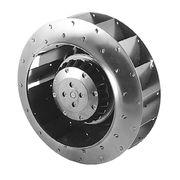 China 175*175*55mm aluminum die-cast EC fans