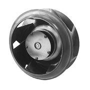 China 170*170*65mm aluminum die-cast EC fans