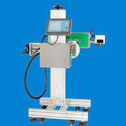 Laser Marking System from China (mainland)