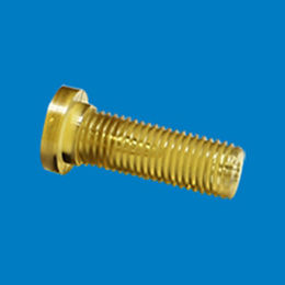 Plastic trox screw