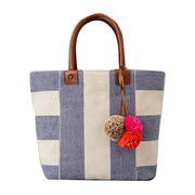 PP Straw tote bag from China (mainland)
