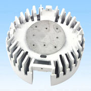 Die Casting Parts from China (mainland)