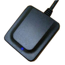GPS Mouse Receiver, Built-in SiRFstarIV Chip, Low Power, A-GPS Ready from Navisys Technology Corp.