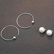 Hoop Earrings from China (mainland)