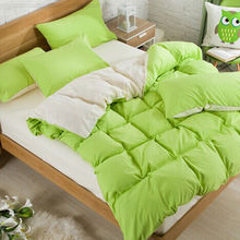Microfiber Brushed Polyester Bedding Set from China (mainland)