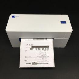 Barcode label thermal printer from China (mainland)
