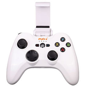 MFi Certified Controller Bluetooth Wireless Gamepad for iPhone/iPad/Apple TV