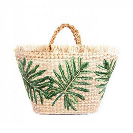 Beach bags from China (mainland)