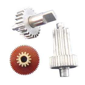 bevel gear from China (mainland)