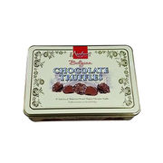 Candy packaging tin box from China (mainland)