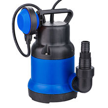 China Plastic Submersible Drainage Pump