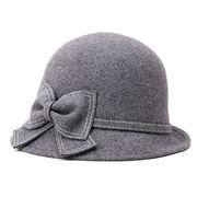 Women's bowknot hats from Hangzhou Willing Textile Co. Ltd