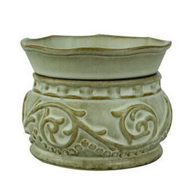 Electric ceramic wax warmers from China (mainland)