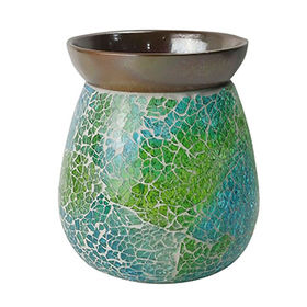 Electric mosaic wax warmer from China (mainland)