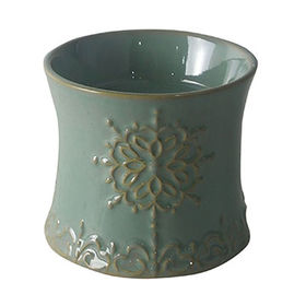Electric ceramic wax warmer from China (mainland)