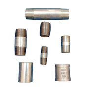 Galvanized Steel Pipe and Pipe Fittings from China (mainland)