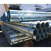 Welded Steel Tubes from China (mainland)