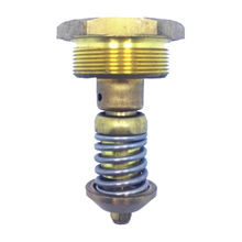 Temperature Control Valve Core from China (mainland)