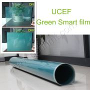 Wholesale Green color electrochromic tint film, Green color electrochromic tint film Wholesalers