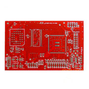 China High quality Goldfinger High Frequency mcpcb product pcb Made in China