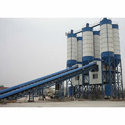 Concrete batching plant from China (mainland)