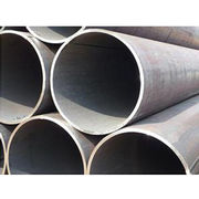 Steel Pipe and Tubes from China (mainland)