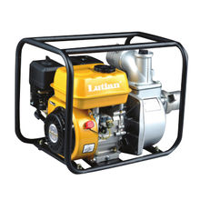 Petrol Gasoline Water Pump from China (mainland)