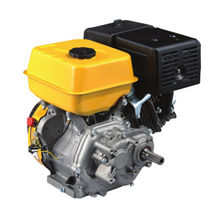 Single Cylinder 4-stroke 13HP Gasoline Engine Manufacturer