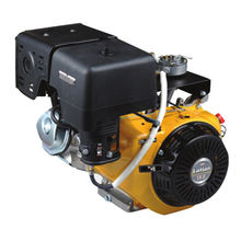 Single Cylinder 4-stroke 13HP Gasoline Engine from China (mainland)
