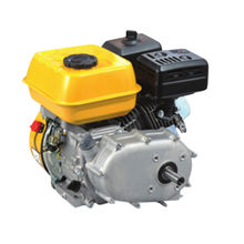 Single Cylinder 4-stroke 5.5HP Gasoline Engine Manufacturer