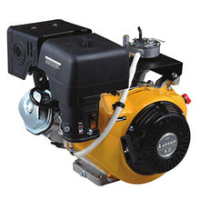 Gasoline Engine from China (mainland)