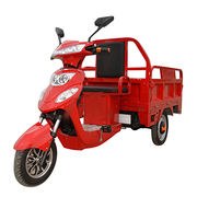Newly developed 3-wheel auto rickshaw Manufacturer