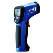 High-temperature Infrared Thermometer with Wireless USB Interface