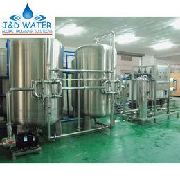Mineral Water Treatment Machine from China (mainland)