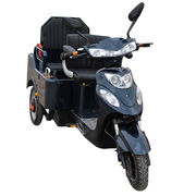 3-wheel electric trikes Manufacturer