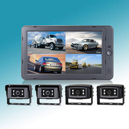 """China 10.1"""" HD Rearview System"""