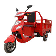 Newly developed 3-wheel agricultural rickshaw Manufacturer