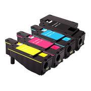 Compatible Color Toner Cartridges from Macau SAR