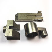 Powder Metallurgy Parts from China (mainland)