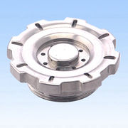 Aluminum Die Casting Parts, Made of Aluminum Alloy, Best Service from HLC Metal Parts Ltd