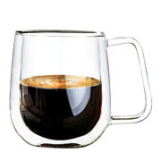Stylish Mug with Easy-to-Carry Handle from U&Me Elegance Houseware Manufacturing Co. Ltd