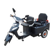2-seat electric mobility scooter Manufacturer