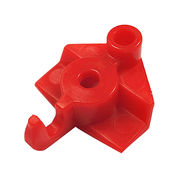 Plastic Parts, Custom Plastic Injection Molding Parts from Huayuexin Precise Ware Co. Ltd
