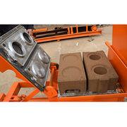 Clay brick making machine and eco brick machine Manufacturer