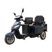 2-seat motorcycle from China (mainland)