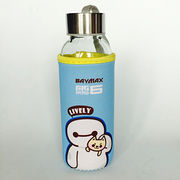 Hot Sale Promotional Glass Bottle from China (mainland)